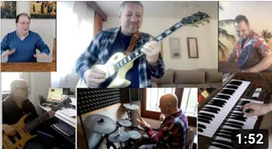 Video Confinament 2020 - We will Rock you (en català)