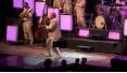 Concert-La Vie en Rose - Baríton